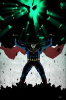 The Man of Steel by kit-kit-kit