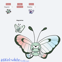 Pokefusion - Magnefree by RockAngel-Link