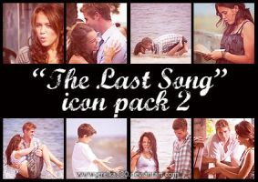 The LAst Song icon pack2 by perelka880