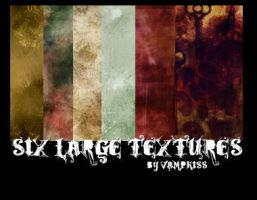 Texture Pack 3 by vamp-kiss