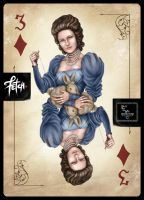 ToT Card Game MOTHER by FranciscoETCHART