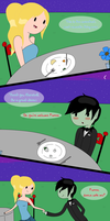 Unnoticed (FioLee Comic) - Pg 31 by AlwaysForeverHailey