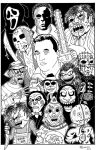 Monster Mash with Scott Tepperman by PHARAOHSCURSE