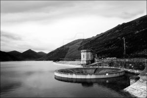 The Silent Valley II by sunburntchaos