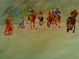 Kentucky Open by arianah