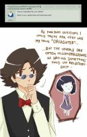 Q1 - About Little Marceline by Ask-Awesome-Simon