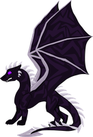 Enderdragon by Treestar14