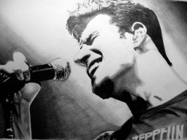 Nick from 311 by Vox16