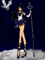 Sailor Arianrhod Myth Senshi by bsdancer31
