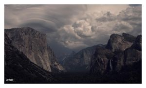 Tunnel View by Tophosphere