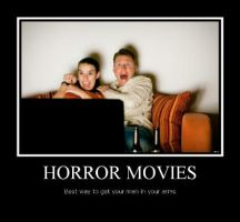 Horror Movies by nephsity