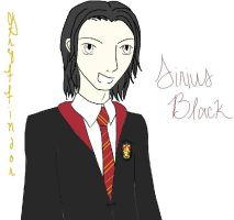sirius black by identityxXxunveiled