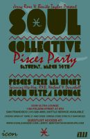 Soul Collective Back by 5MILLI