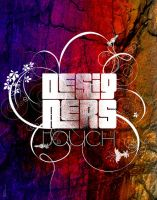 Designers Touch by longdesinzzz