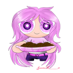 Wanna some Cookies ? by JasmineM18