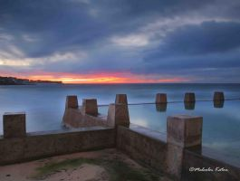 Castles in the Sand by FireflyPhotosAust