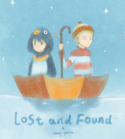DMHP + LOST AND FOUND by WSilhouette