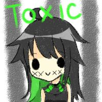 Icon Gift: Toxic-Anarchy by Yumi-Nyan