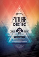 Future Christmas Flyer by styleWish