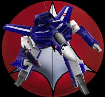 Robotech VF bg by coin001