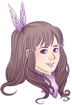 Sumia sketch by SailingBreezes