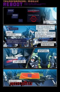 Reboot by Transformers-Mosaic