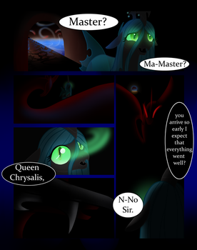 MLP: Heroes of Equestria CH1 PG 3 by Legendary-Wolven