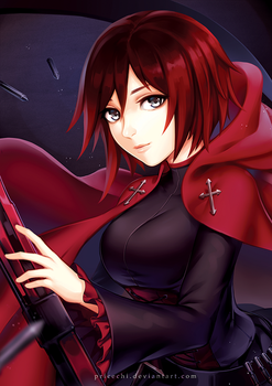 Ruby by pricechi