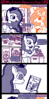 My Sister's Obsession Part 2 by FicFicPonyFic