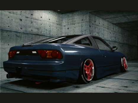 180sx by SaruY0