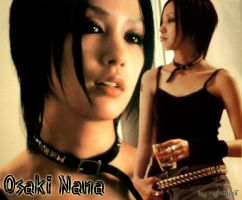 Osaki Nana Wallpaper 2 by Nightwulff