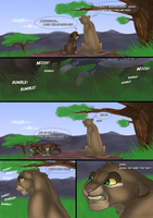 The Outcast Page 14 by TorazTheNomad