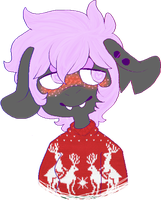 what a nice sweater by fruitpacks