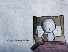 see you in my dreams by marii85