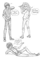 Random pjo stuff by Amigo12