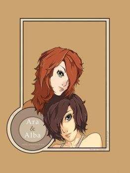 A and A by aurea-