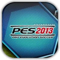 PES 2013 Game Icon by Wolfangraul