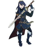 Parallel Falchion by ShadedSpies