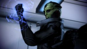 Thane Krios 10 by johntesh