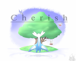 Cherish by Sol-Latiar