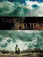Take shelter poster by Jonn-Dante-Raindo