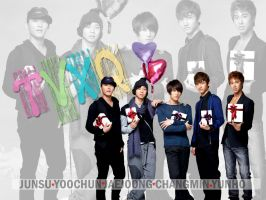 wallie-tvxq 3 by leelah16