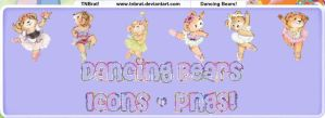 Dancing Bears by TNBrat
