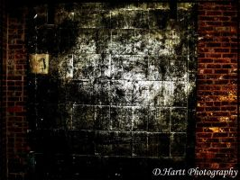 Metal door by photographygirl13