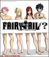fairytail omake by nichie123