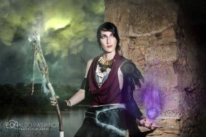 Inquisitor Photoshoot 03 by lpfaintgirl