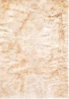 Tea Stained Paper 1 by GoblinStock