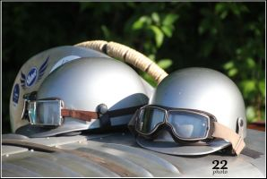 Equipment by 22photo