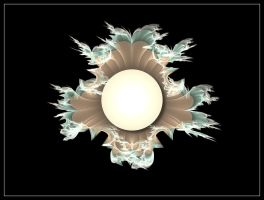 Botticelli Pearl by WillDBill
