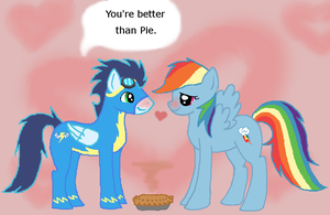 Better than Pie by DerpSkittlez